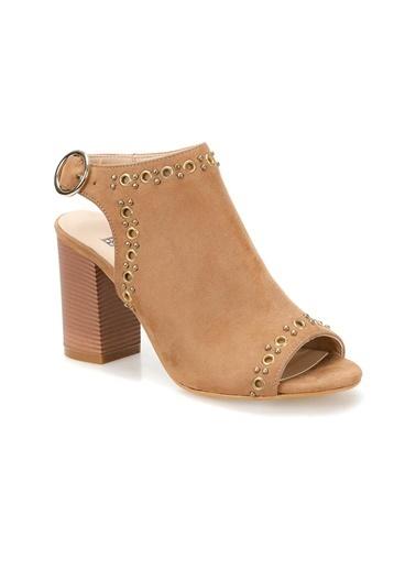 Butigo Ayakkabı Taba
